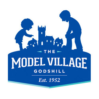 Click for The Model Village, Godshill