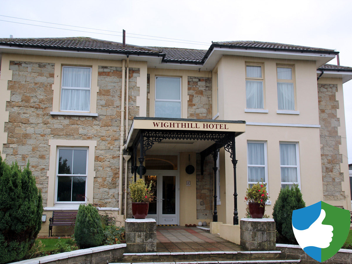 Picture of Wighthill Hotel