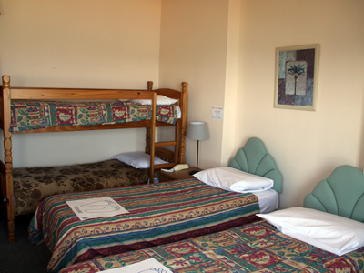 Picture of Hotel Maria / St Moritz, Sandown - Isle of Wight school and group accommodation