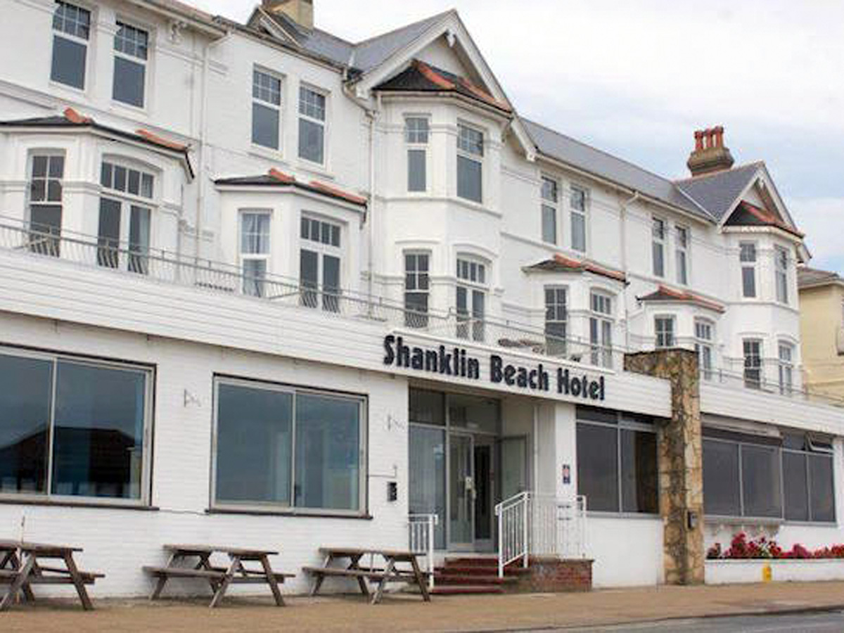 Picture of Shanklin Beach Hotel