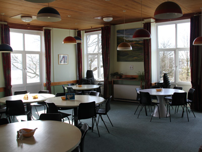 Picture of Medina Valley Centre, Newport - Isle of Wight school and group accommodation