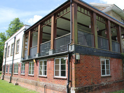 Picture of Westbrook Centre, Ryde - Isle of Wight school and group accommodation