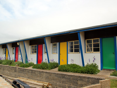 Picture of Brighstone Holiday Centre, Brighstone - Isle of Wight school and group accommodation
