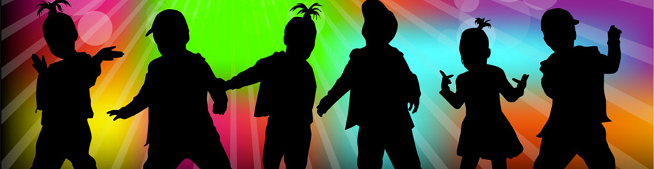 Isle of Wight fun group activity Professional Disco