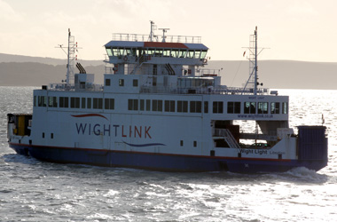 Wightlink Lymington - Yarmouth