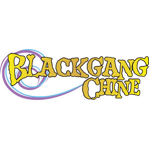 Blackgang Chine Logo