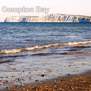 Compton Bay & Downs Logo