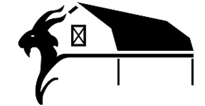 The Green Barn - Isle of Wight Dairy Goats Logo