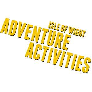 Adventure Activities IW Logo