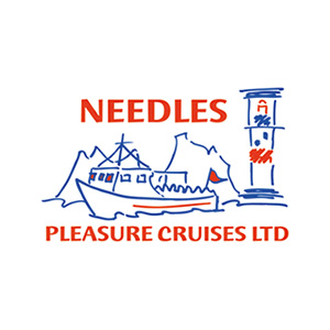 Needles Pleasure Cruises Logo