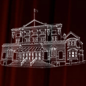 Spotlight @ Shanklin Theatre Logo