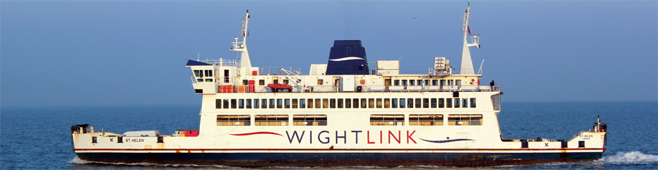 Picture of Wightlink Ferries
