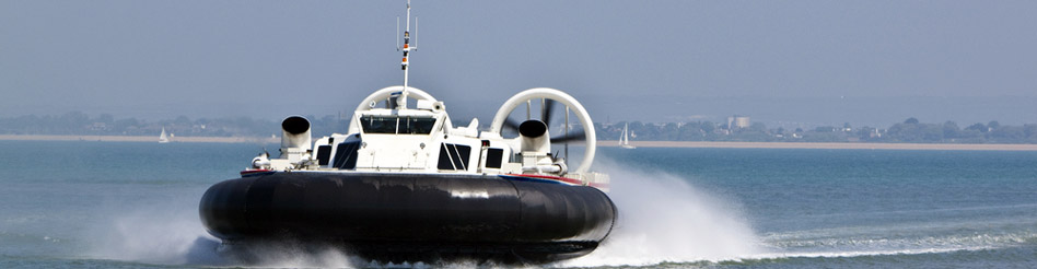 Picture of Hovertravel Ltd