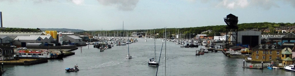 Picture of Cowes/East Cowes (Town)