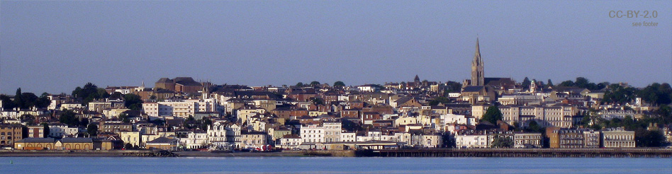Picture of Ryde (Town)