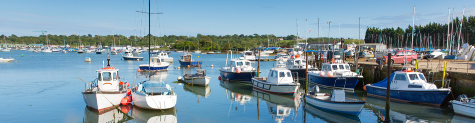 Picture of St Helens & Bembridge