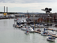 External picture of Cowes/East Cowes (Town)