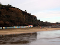 External picture of Shanklin (Town)